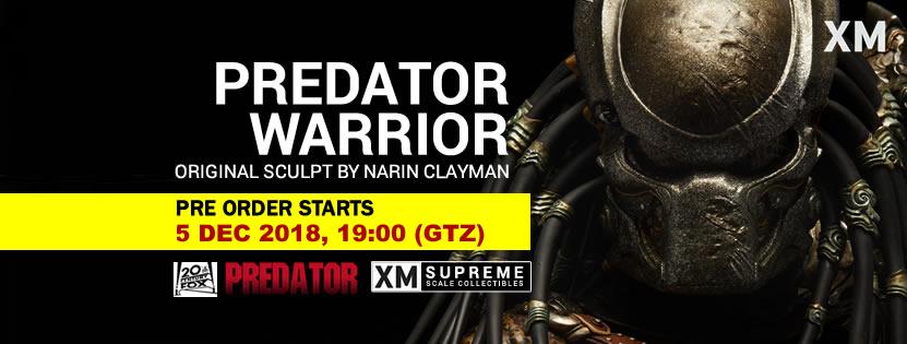 Premium Collectibles : Predator** - Page 3 Popredmbdph