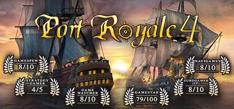 Port Royale 4-GoldBerg