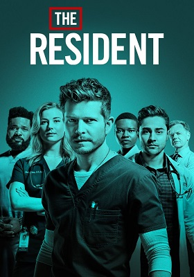 The Resident - Stagione 2 (2018) (7/22) WEBMux ITA MP3 Avi Poster-7807bel8