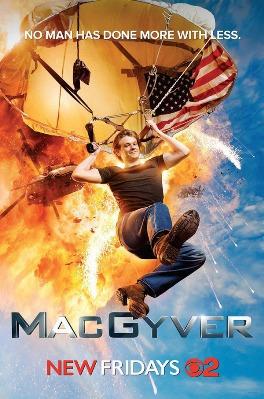 MacGyver - Stagione 1 (2017) (5/21) DLMux 1080P ITA ENG AC3 H264 mkv