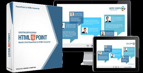 DigitalOfficePro HTML5Point v4.1.52 (x64)