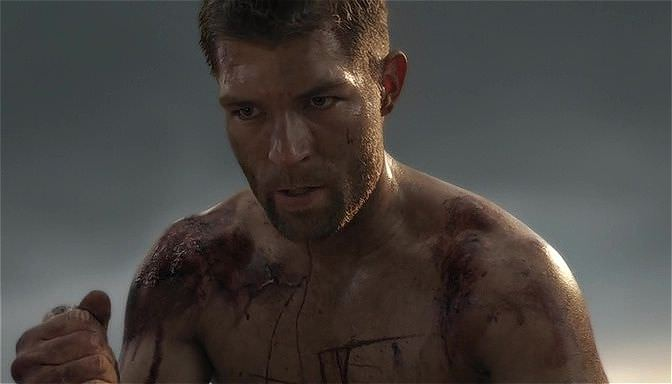 Spartacus: 2.Sezon Tüm Bölümler Ekran Görüntüsü 1