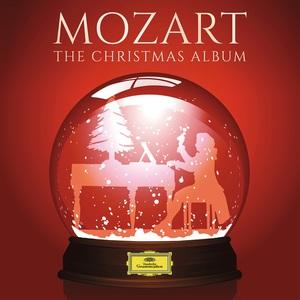 Mozart – The Christmas Album (2016)