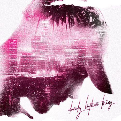 Dardan - Dardy Luther King EP (Pt. I) (2018)
