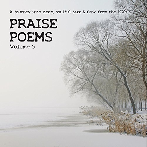 Praise Poems Vol.5 (2017)