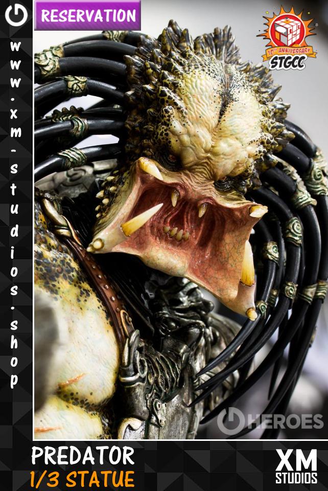 Premium Collectibles : Predator** - Page 2 Pred4b1dq9q