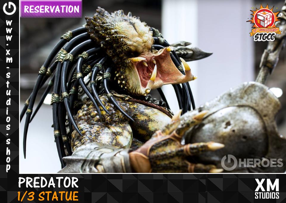 Premium Collectibles : Predator** - Page 2 Pred4cvpqd3