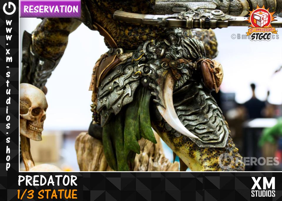Premium Collectibles : Predator** - Page 2 Pred4er0o2a