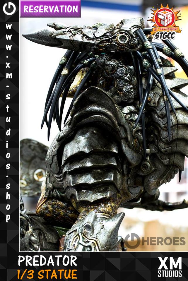 Premium Collectibles : Predator** - Page 2 Pred4fajplz