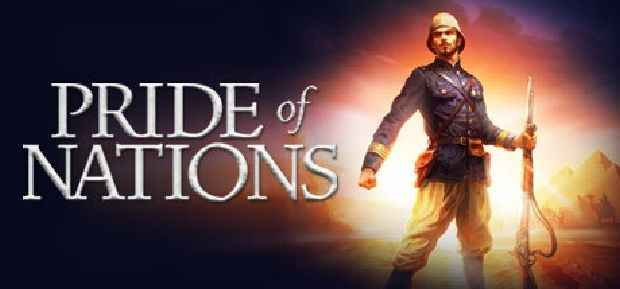 Pride of Nations Full PC indir