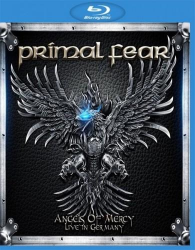 Primal Fear – Angels Of Mercy: Live in Germany (2017) [BDRip 720p]