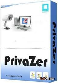 PrivaZer Final + Portable İndir v3.0.45.0