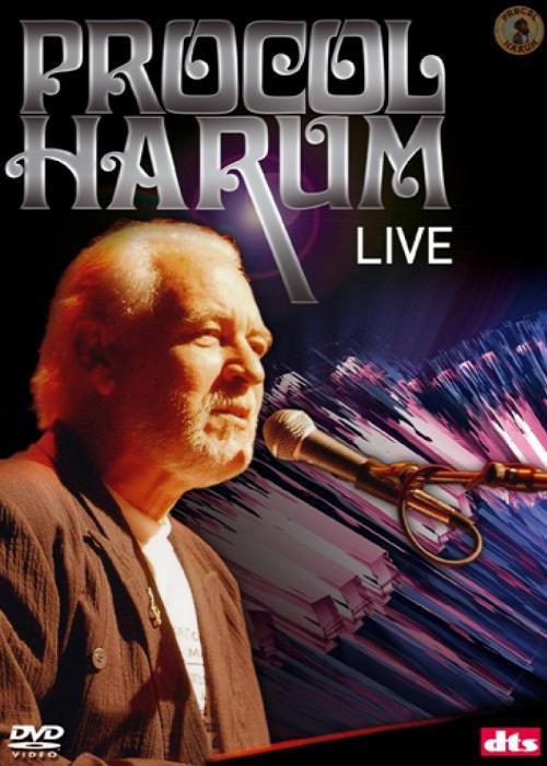 Procol Harum – Live In Copenhagen (2002) [DVD5]