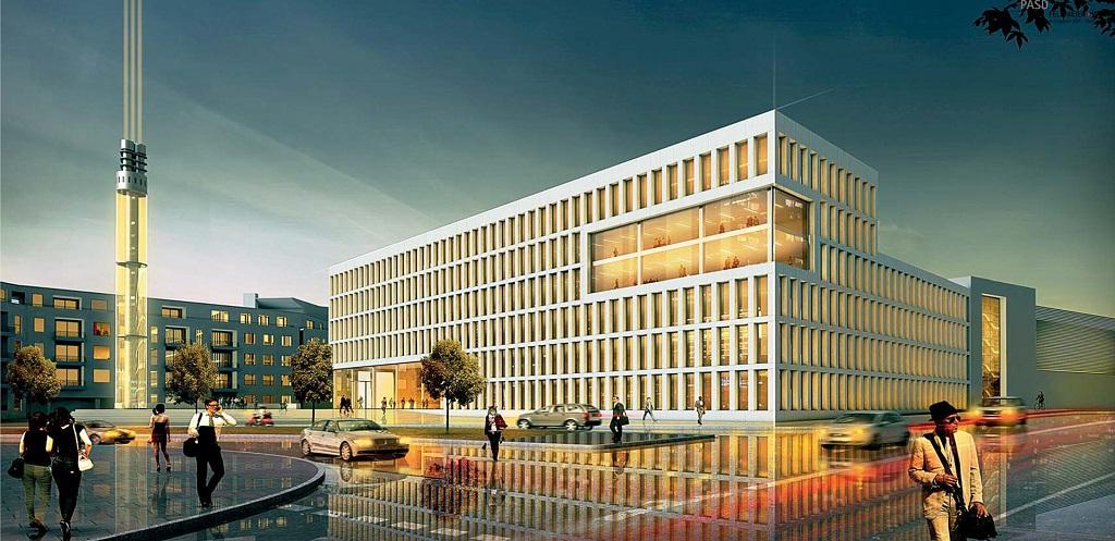 dortmund phoenix see seite 74 deutsches architektur forum. Black Bedroom Furniture Sets. Home Design Ideas