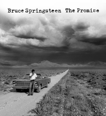Bruce Springsteen - The Promise (2010).Flac