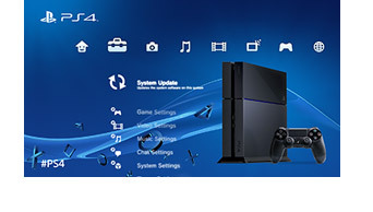Sony releases PS4 XMB theme for PS3 | NeoGAF