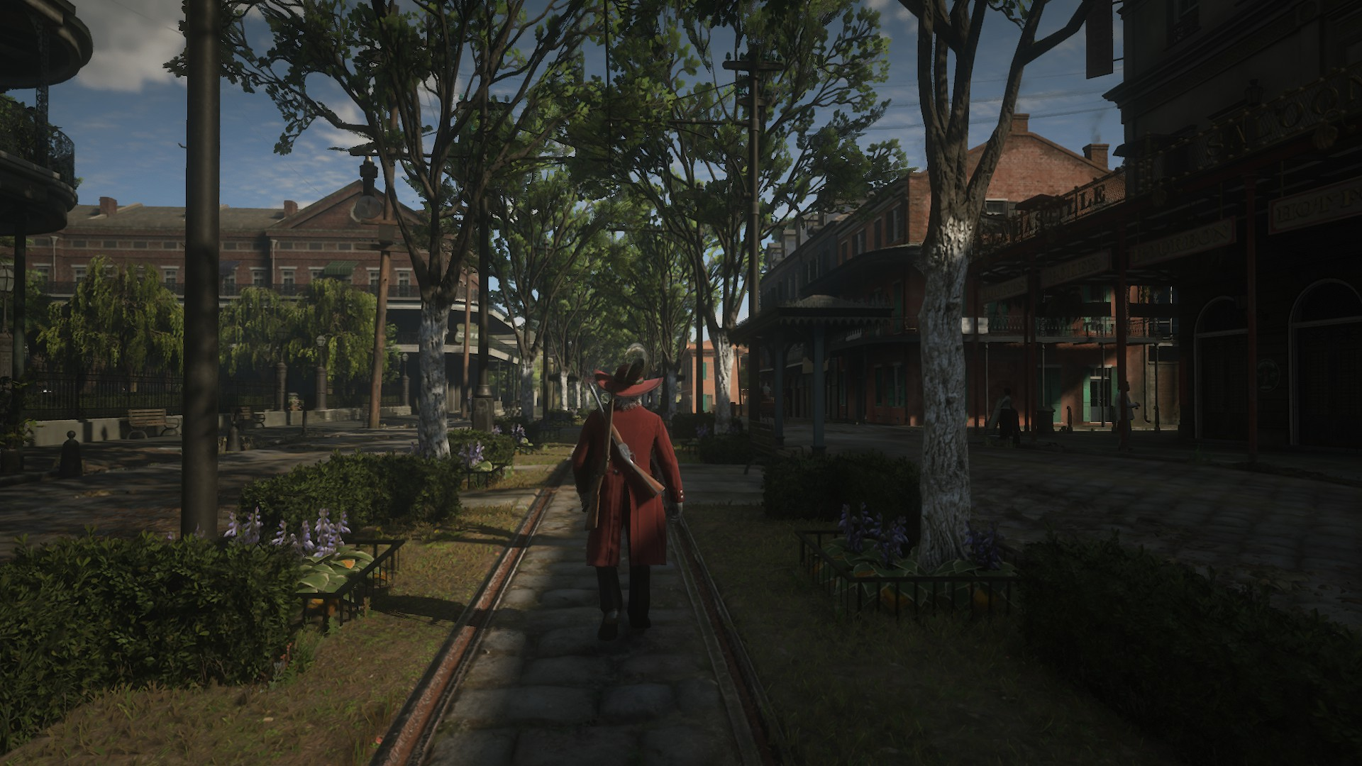 Red Dead Online finally out of beta