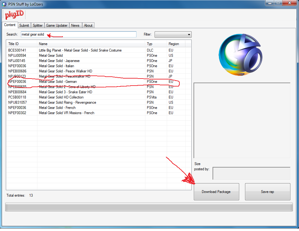 Guide] Eboot pbp aus PSN-Spielen selbst gemacht ( PKG-zu-EBOOT PBP