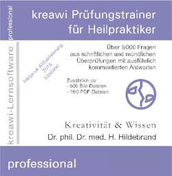 download Kreawi Prüfungstrainer für Heilpraktiker 2017
