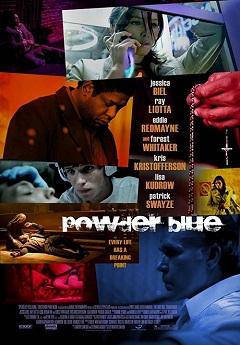 Pudra Mavisi - 2009 Türkçe Dublaj BRRip indir