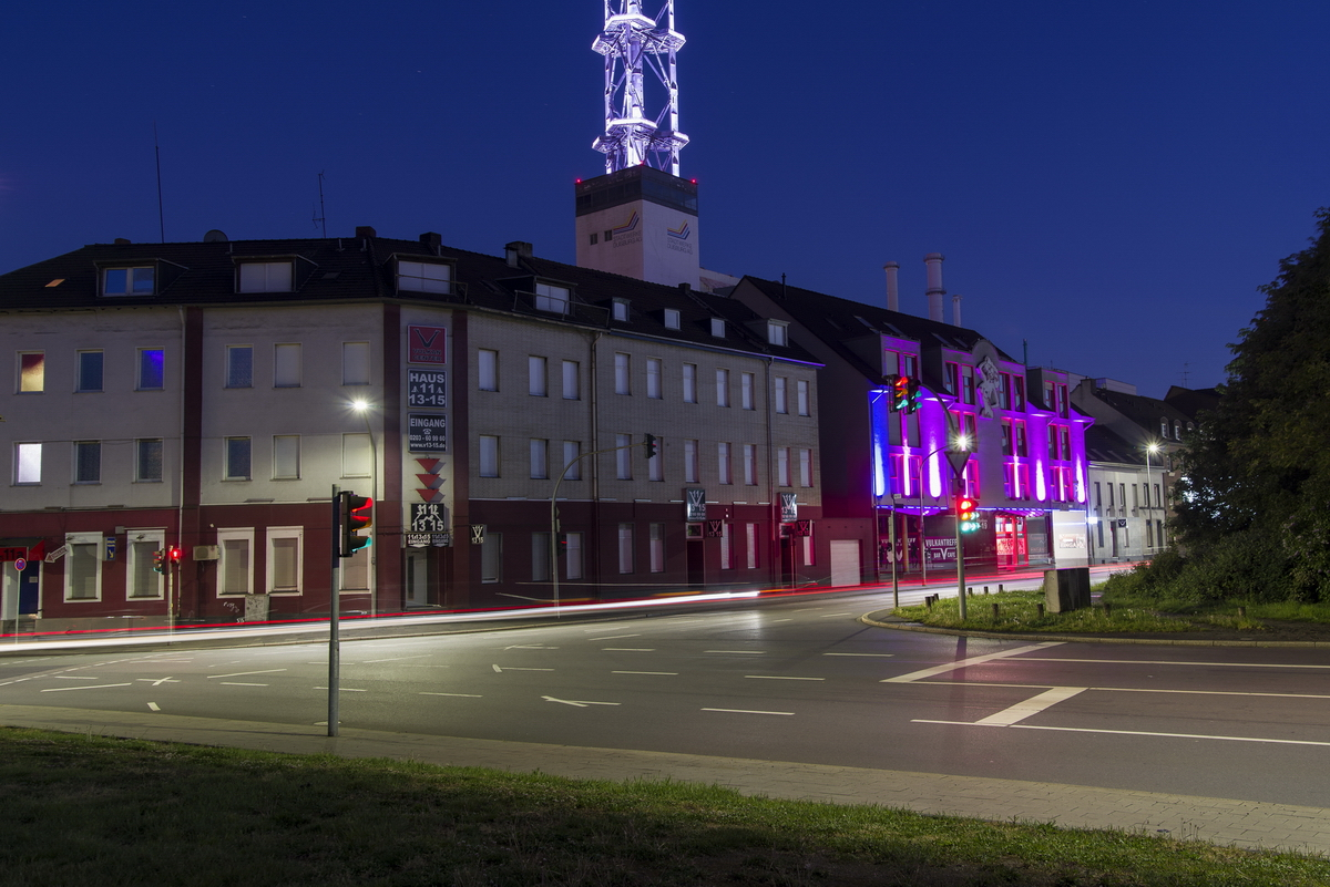 Puf duisburg Mönchengladbach
