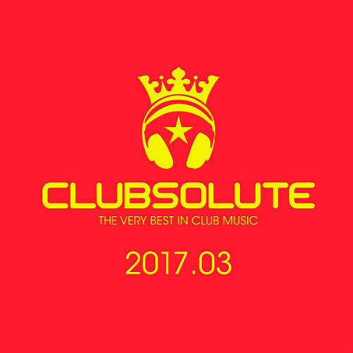 Clubsolute 2017.03 (2017)