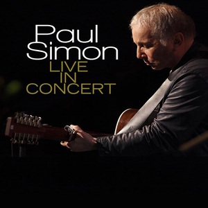 Paul Simon - Live In Concert (Live At the Royal Albert Hall) (2016)