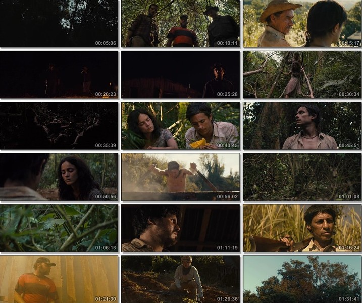 Orman Kanunları Ekran Görüntüsü 1