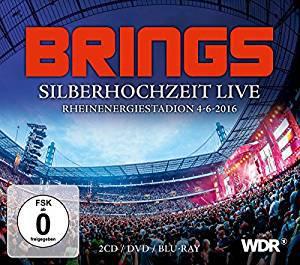 Brings - Silberhochzeit Live (2016)