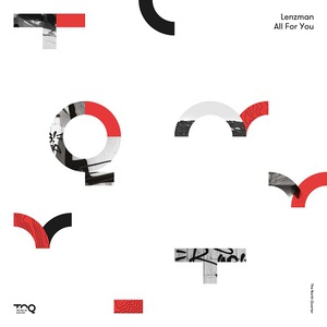 Lenzman – All For You (2016) Album