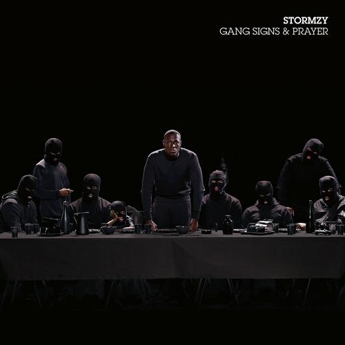 Stormzy - Gang Signs & Prayer (2017)