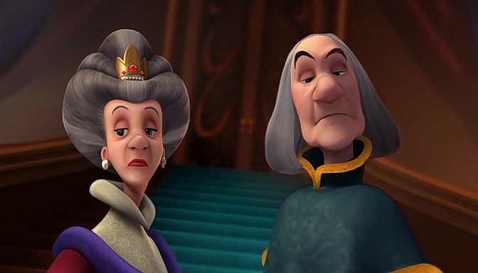 Kuğu Prenses Yeni Bir Yıl Macerası Ekran Görüntüsü 2