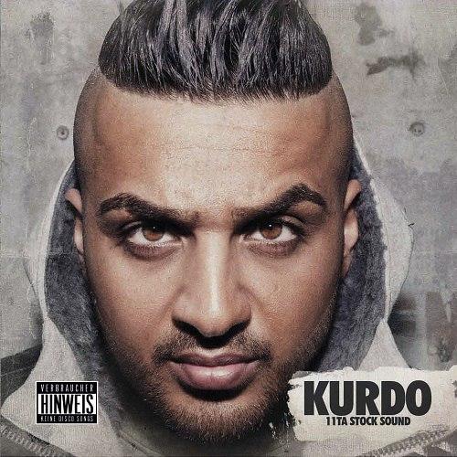 Kurdo - 11ta Stock Sound (2012)