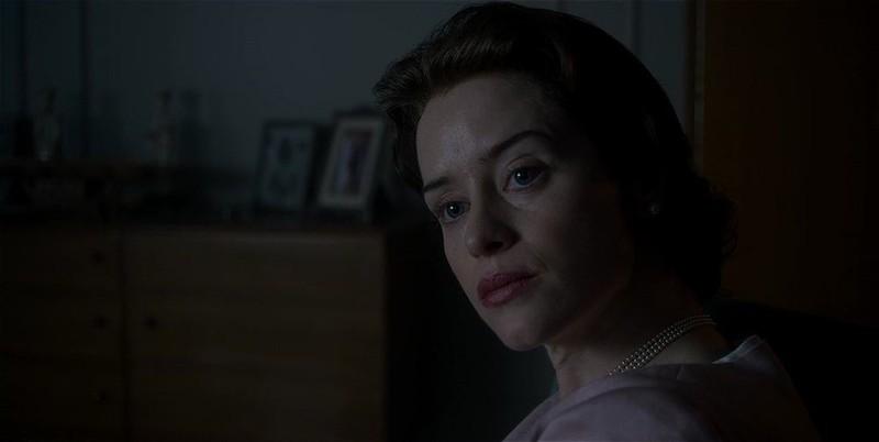 The Crown: 2.Sezon Tüm Bölümler Ekran Görüntüsü 1