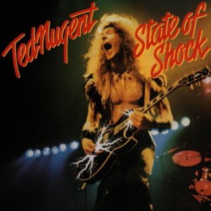 Ted Nugent - State Of Shock (Remastered) (2016)