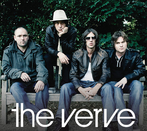 Full Discography : The Verve