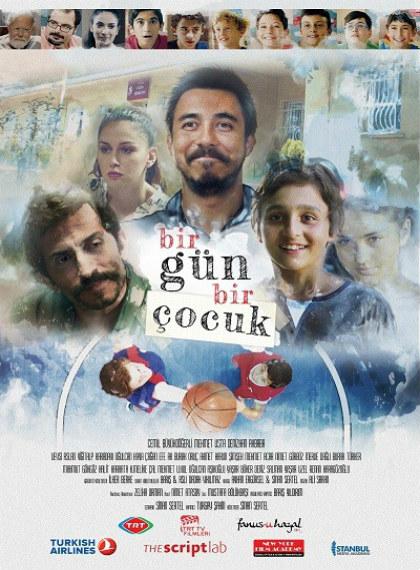 Bir Gün Bir Çocuk 2015 hd yerli film indir