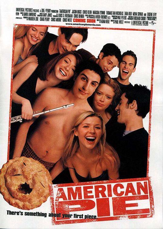 Amerikan Pastası – American Pie (1999) Film İndir