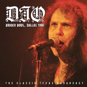 Dio - Bronco Bowl, Dallas 1990 (Live) (2016)