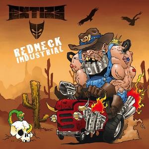Extize - Redneck Industrial (2016)