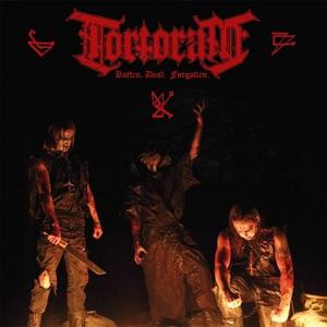Tortorum - Rotten. Dead. Forgotten (EP) (2016)