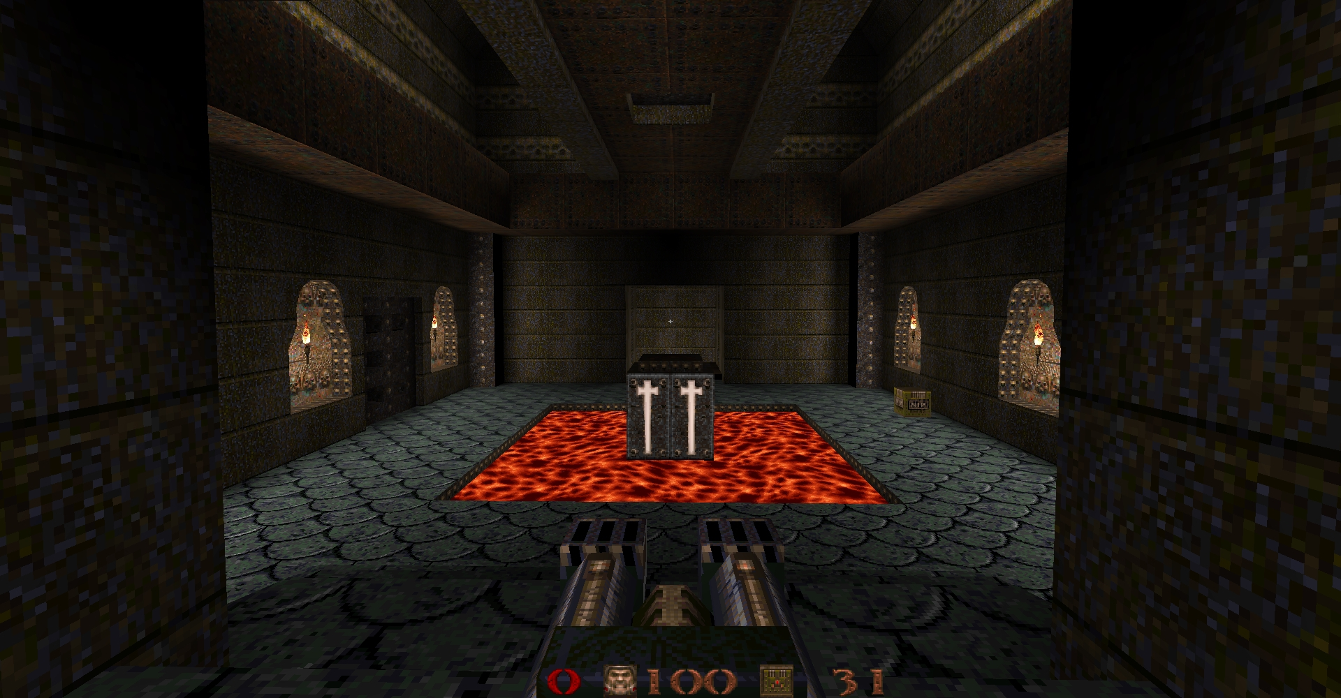 Best Way to Play Quake 1 (PC)? | NeoGAF