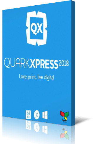 download QuarkXPress 2018 v14.1.2 (x64)