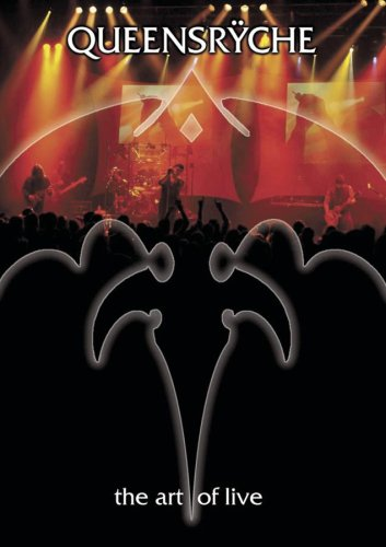 Queensryche - The Art of Live (2004)