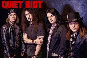 Quiet Riot photo