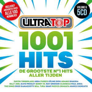 FLAC - Ultratop - 1001 Hits - De Grootste No. 1 Hits Aller Tijden (2019)