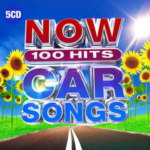 FLAC - Now - 100 Hits - Car Songs (2019)