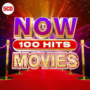 FLAC - Now - 100 Hits Movies (2019)