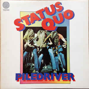Status Quo - Discography 1968-2013