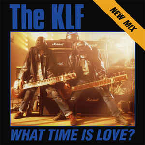 The KLF - Discography 1988-2012
